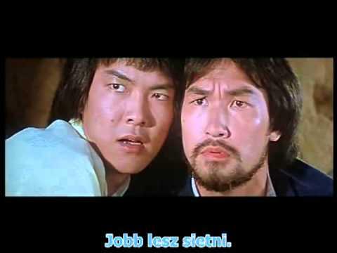 Sammo Hung teljes film felirattal