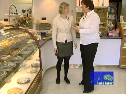 Inside Lake Forest -  Gerhard's Desserts