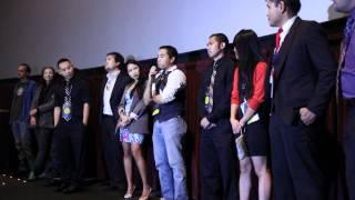 San Diego Asian Film Festival Q&A