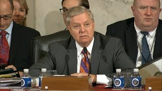 Graham Questions NAACP President on Republicans' Low Ratings with Organization Free HD Video