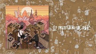 BIAŁAS & LANEK - Przestań się bać [official audio]