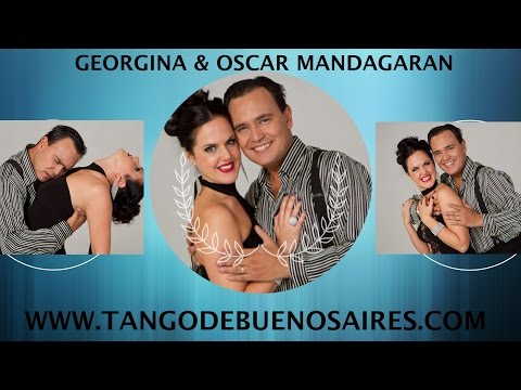 The Embrace Posture and Conection Georgina Vargas Oscar Mandagaran