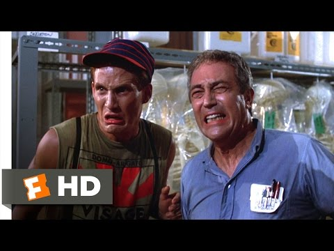 The Return of the Living Dead 410 Movie   We Have a Little Problem 1985 HD