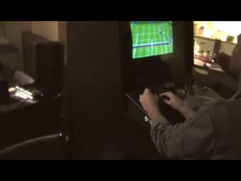home-made mame arcade/jukebox/karaoke sbc