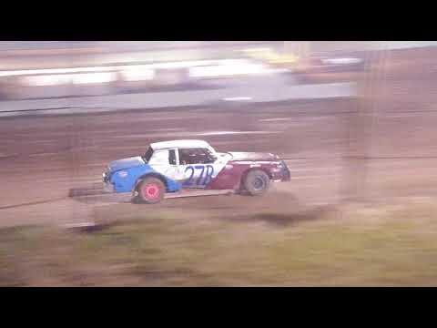 Factory Stock B-main @ 105 Speedway 3-2-19
