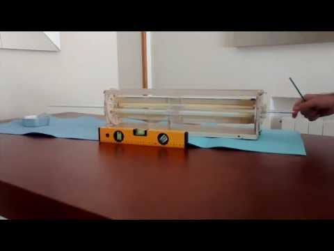 "Magnetic accelerator: An open virtual ""bosonic string""."
