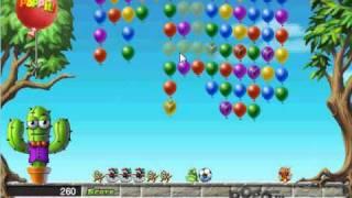 Pogo- Poppit Game 1