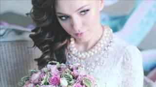 Образы невест. Мастерская Алины Тарановой(, 2016-03-14T10:03:04.000Z)