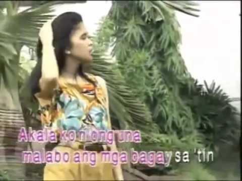 Sabi Ko Na Nga Ba - Video Karaoke (Universal) - Minus One