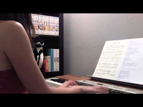 Youth - Daughter By Claire (piano Version)