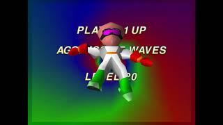 Robotron 64 (1998) [Nintendo 64]