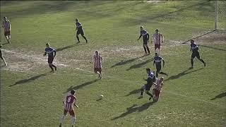 Serie D Girone D Ghivizzano B.-Real Forte Querceta 0-2