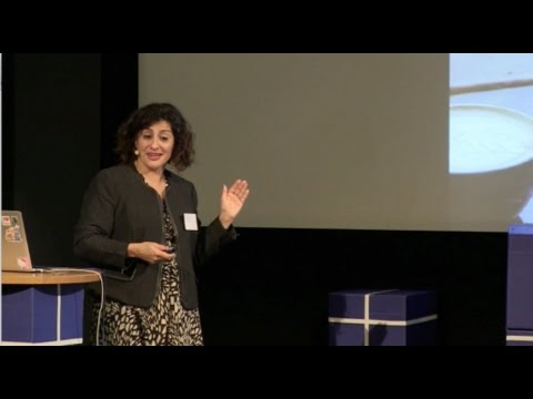 Lisa Remnelid: Customer is King… So What? (Alibis for Interaction 2015)