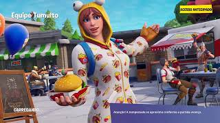 Fortnite Season Pass almost complete Bora play this if the PSN leave