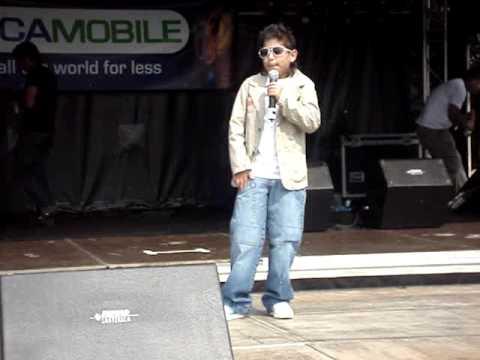 Jasz Gill ronak mela 2007