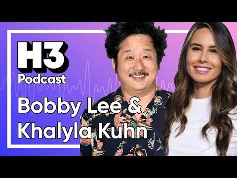 Bobby Lee & Khalyla - H3 Podcast #148