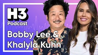 Bobby Lee & Khalyla - H3 Podcast #148