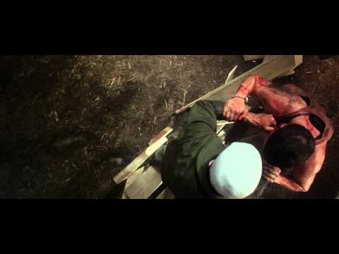 Универсальный солдат 4 / Universal Soldier 4 / 2012 / Fight Scene 3