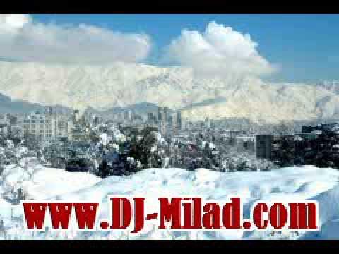 DJ Milad - Zed bazi Mix (3 in 1) - Zendegiye mane - zamin safe - tabestoon kootahe 2009