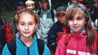 Лесные уроки в начальной школе. Живая мамематика