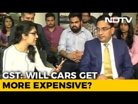 GST Impact On Auto Sector: 1 Car 1 Price Across India?