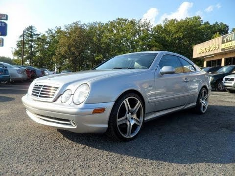 Short takes 1999 mercedes benz clk 430 start up engine for 1999 mercedes benz clk 430