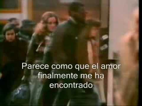 foreigner - I Want to Know What Love is sub español