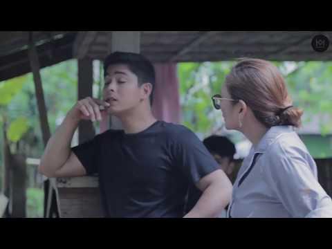 Ano ang pakiramdam nina Joross Gamboa at Rommel Padilla na mapa bilang sa cast ng Ang Probinsyano