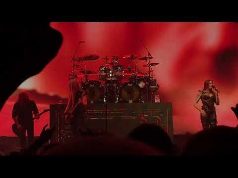 Nightwish - The Carpenter Live @ Hartwall Arena, Helsinki 15/12/2018