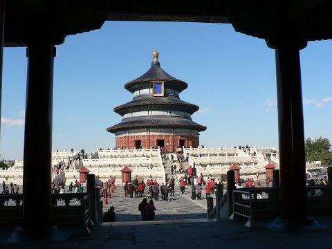 Diaporama Beijing-Pékin (Chine)