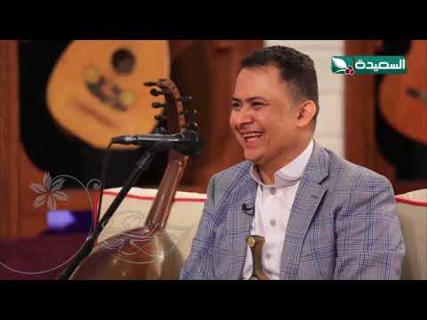 بيت الفن | النجم يوسف البدجي والمبدع ملاطف الحرازي