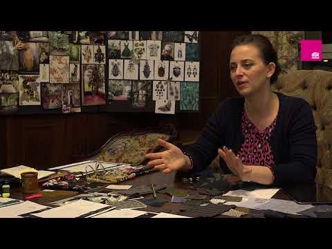 Jobeinblicke: Lena Hoschek, Modedesignerin
