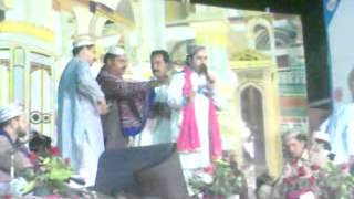 AHMED ALI HAKIM NEW NAATS 2012