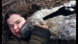 科恩兄弟经典西部片《大地惊雷》:14岁女孩入险山为父报仇