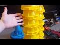 Live Vex Cone Testing!