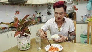 Cuộc sống cô đơn của Lâm Chấn Huy trong ngôi nhà 5 tỉ