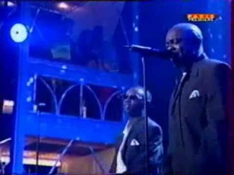 K-ci & Jojo - All my life (Motown Live)