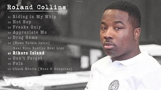 Troy Ave - Rikers Island (Audio)