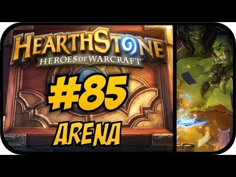 Let's Play HearthStone #85 - Ein guder Start [Deutsch] Travel Video