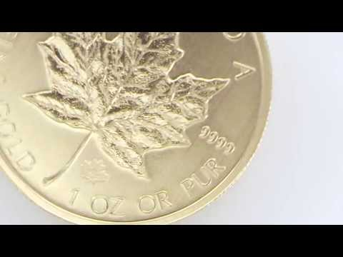 Royal Canadian Mint Bullion - In a World of its Own