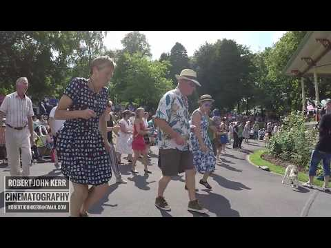 Beaumont Park July 2017 - Created by Robert John Kerr Special Event Cinematography