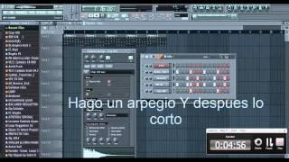Tutorial De Reggaeton gratis - Flp Editable + (Full Flp + Mp3) Prod By  D Juan Beats 2015