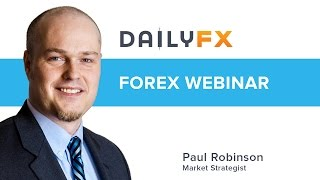 Trading Outlook: US Dollar, Euro/Sterling/Yen cross-rates, Gold & More