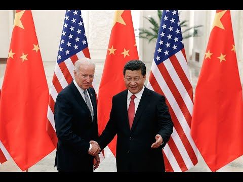 The Rise and Fall of Great Powers? America, China, and the Global Order