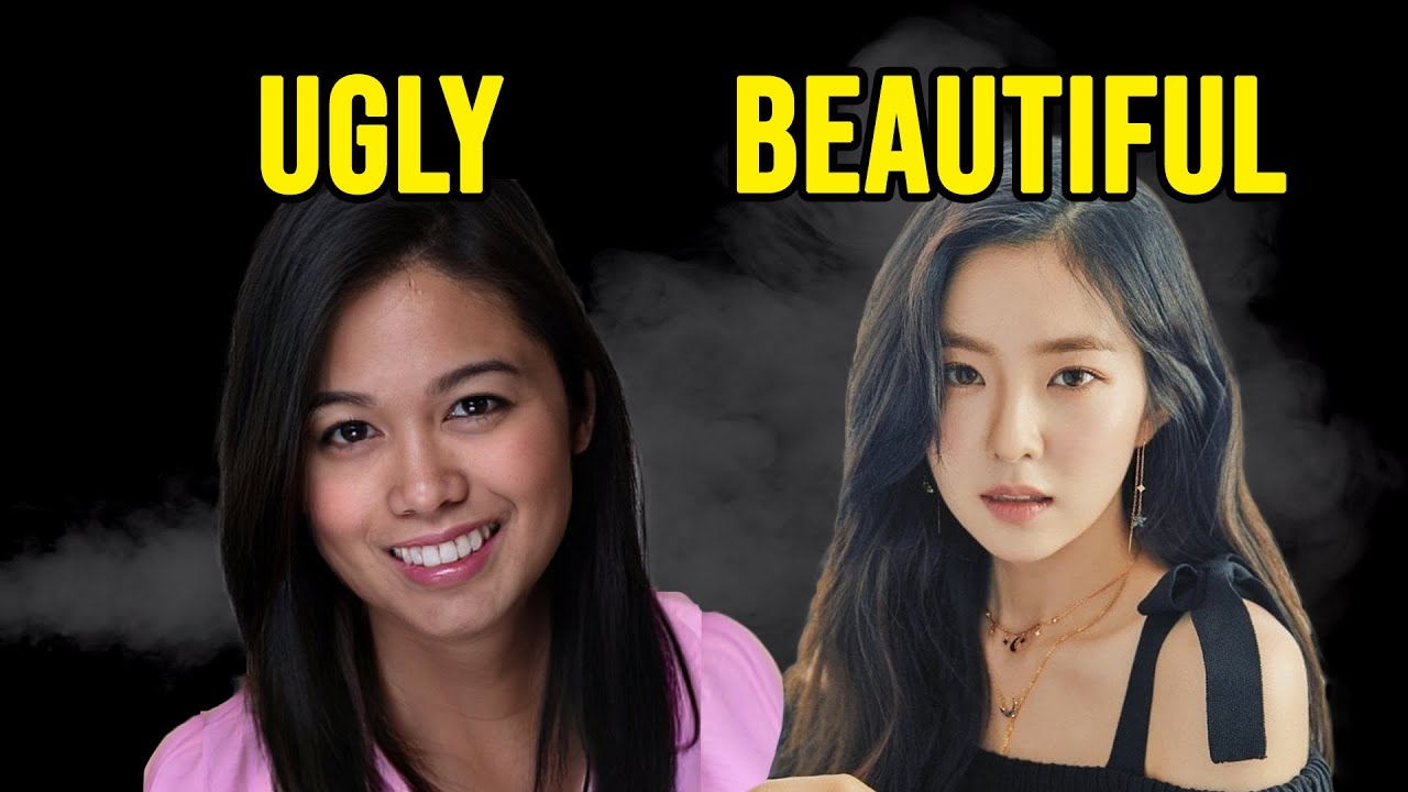 Is the Korean Beauty Standard too Strict? (Featuring Grazy Grace)