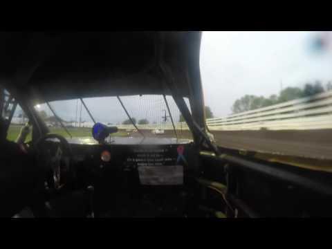 Southern Iowa Speedway Heat 4-26-17 - 86R