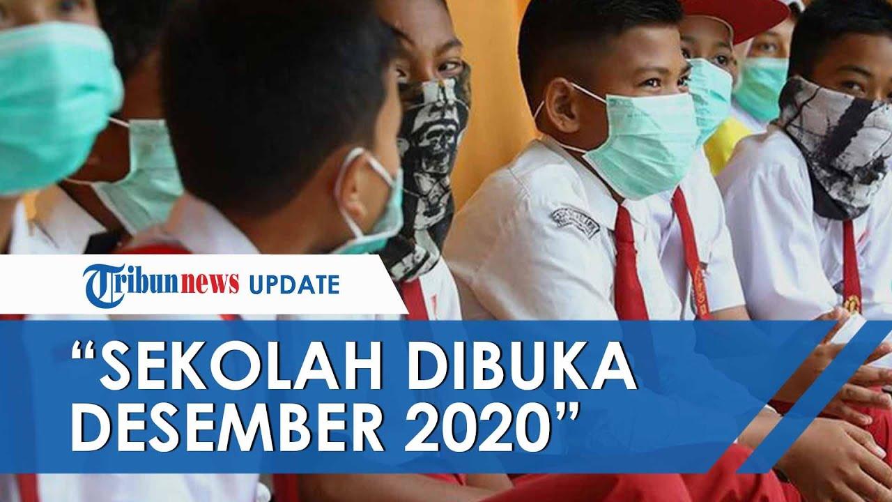 Ikatan Dokter Anak Rilis Anjuran Belajar Mengajar saat Pandemi ...