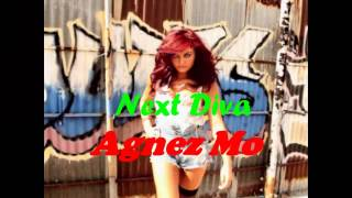 Agnes Monica - Shut Em Up