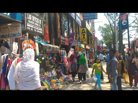 Little India - Jackson Heights, Queens, NY (74th Street)