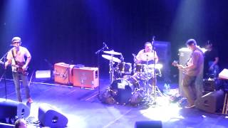 Download 2. The Whip Hand - Paradiso, Amsterdam, 27.06.2012 MP3 song and Music Video
